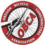 Oregon Bicycle Constructors Association logo