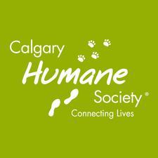 Calgary Humane Society logo