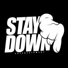 Stay Down Entertainment logo