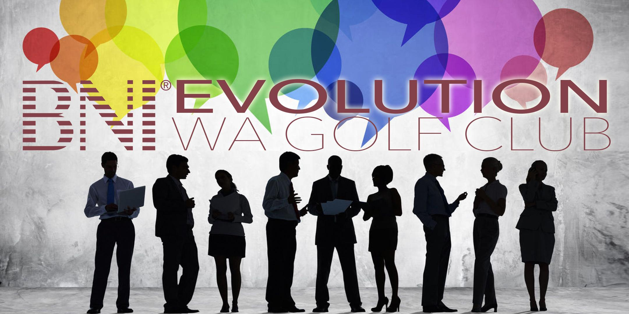 BNI Evolution Networking Breakfast