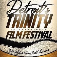 Detroit's Trinity International Film Festival  logo