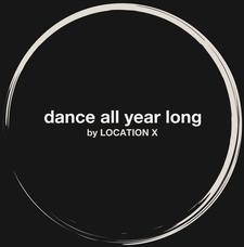 Dance All Year Long logo