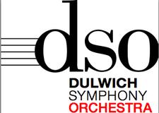 Dulwich Symphony Orchestra logo