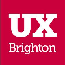 UX Brighton logo
