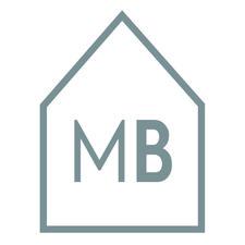 Mignon van de Bunt Interieurontwerp, styling & realisatie logo