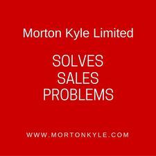 Morton Kyle Limited logo