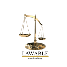 Lawable logo