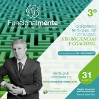 3º Congreso de Liderazgo, Neurociencias y Coaching....