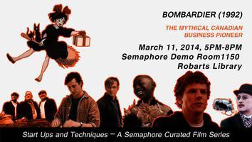 Semaphore Film Series - Bombardier