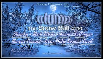 Plump's Snow Ball 2014
