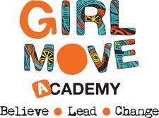 Girl MOVE Academy logo