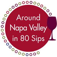 Around Napa Valley in 80 Sips