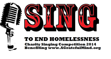 Let YOUR VOICE Be Heard For A Cause-SING To End...