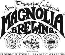 Bi-Rite Divis Tasting: Magnolia Brewing Promised Land...