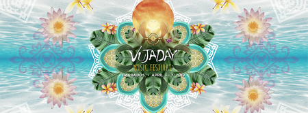 Vujaday Music Festival 2019
