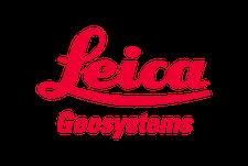 Leica Geosystems - Part of Hexagon logo
