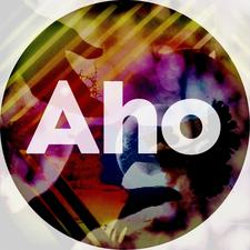 Aho Events, Workshops and Ceremonies logo
