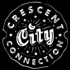 Crescent City Connection logo