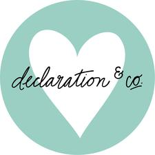 Declaration  & Co. logo