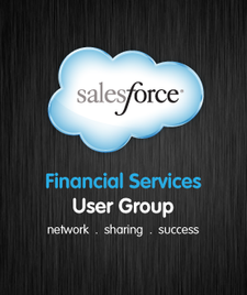 Financial Services User Group logo
