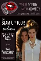 The Slam Up Tour NOLA