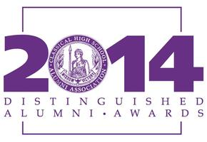 Classical Alumni Association Eighth Annual Distinguishe...