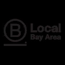 B Local Bay Area logo