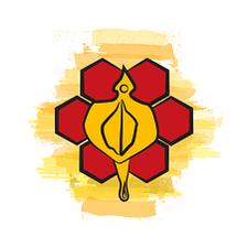 The Haux Hive logo