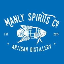 Manly Spirits Co. Distillery logo