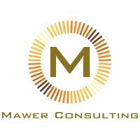 Mawer Consulting logo