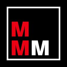 Modern Marketing Meetup logo