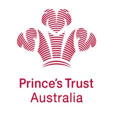 Prince's Trust Australia logo