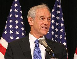 Breakfast with Ron Paul & the Republican Party of Iowa