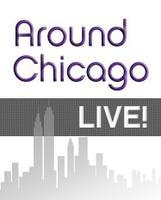Around Chicago LIVE! at Morton's The Steakhouse on...