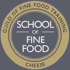 School of Fine Food logo
