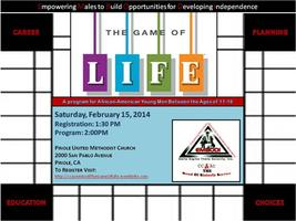 """The Game of """"LIFE"""""""