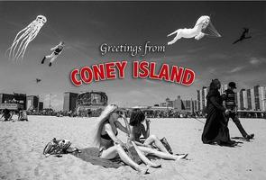 Greetings from coney island a group photography exhibit tickets greetings from coney island a group photography exhibit tickets multiple dates eventbrite m4hsunfo