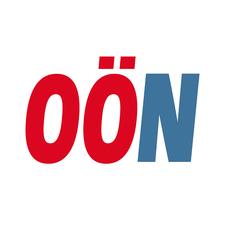 OÖNachrichten logo