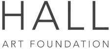 Hall Art Foundation logo