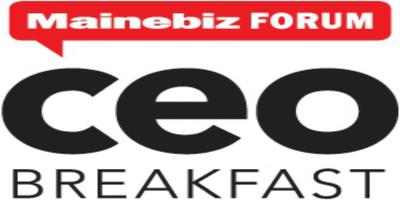 2018 Mainebiz CEO Breakfast Forum