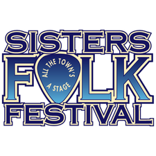 Sisters Folk Festival, Inc. logo