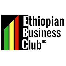 Ethiopian Business Club UK logo