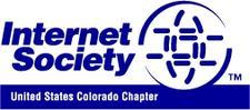 Colorado Internet Society logo