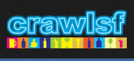 CrawlSF 2014 Pub Crawls