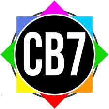 CUBONO7 logo