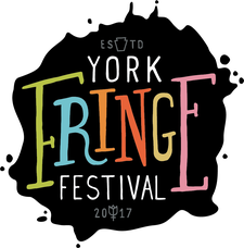 York Fringe Festival logo