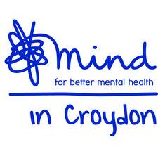 Mind in Croydon logo