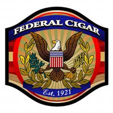 Federal Cigar logo