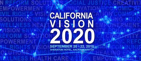 California Vision 2020 Conference