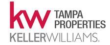 Keller Williams Tampa Properties logo